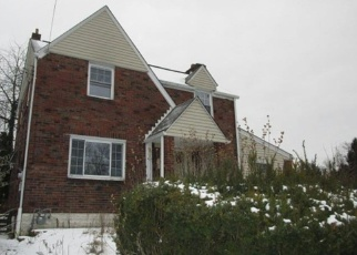 Foreclosed Home in Mckeesport 15132 N GRANDVIEW AVE - Property ID: 4374982863
