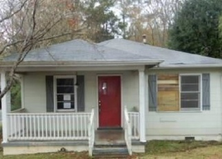 Foreclosed Home in Pell City 35125 WOLF CREEK RD N - Property ID: 4375011764