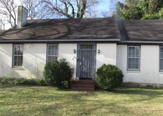 Foreclosed Home in Selma 36701 PETTUS ST - Property ID: 4375017455