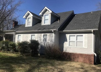 Foreclosed Home in Courtland 35618 TENNESSEE ST - Property ID: 4375056432