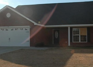 Foreclosed Home in Ludowici 31316 MANCEY GARRASON LOOP - Property ID: 4375068698
