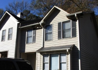 Foreclosed Home in Stone Mountain 30088 HAIRSTON TER - Property ID: 4375094988