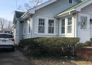 Foreclosed Home in Trenton 08629 CHARLOTTE AVE - Property ID: 4375118629