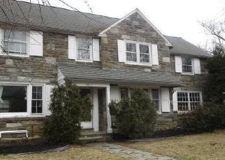 Foreclosed Home in Drexel Hill 19026 ORMOND AVE - Property ID: 4375196138