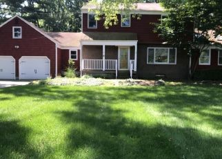 Foreclosed Home in Mendham 07945 DAWSON RD - Property ID: 4375208856