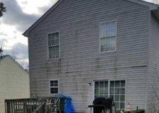 Foreclosed Home in Gwynn Oak 21207 CAROL RD - Property ID: 4375219806