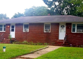 Foreclosed Home in Sewell 08080 DELSEA DR - Property ID: 4375276286