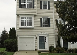Foreclosed Home in Thorofare 08086 HIGHGROVE CT - Property ID: 4375333223