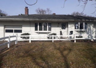 Foreclosed Home in Trenton 08610 FRANCINE DR - Property ID: 4375349882