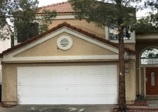 Foreclosed Home in Las Vegas 89117 MARINER BAY ST - Property ID: 4375411635