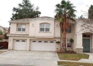 Foreclosed Home in Corona 92881 PINEHURST DR - Property ID: 4375435272