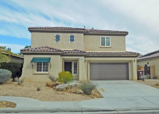 Foreclosed Home in Palm Desert 92260 FALCON LN - Property ID: 4375437471