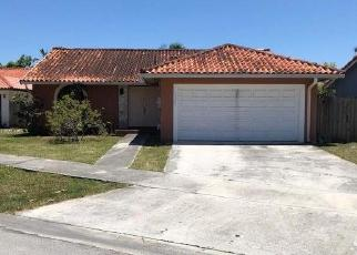 Foreclosed Home in Miami 33193 SW 57TH ST - Property ID: 4375476897