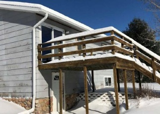 Foreclosed Home in Tomahawk 54487 N BELLIVEAU RD - Property ID: 4375589896