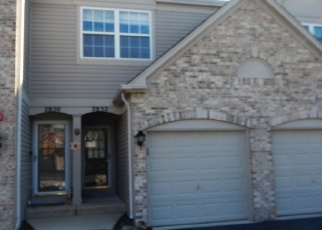 Foreclosed Home in Naperville 60564 STONEWATER DR - Property ID: 4375634562