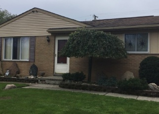 Foreclosed Home in Romulus 48174 WICK RD - Property ID: 4375653387