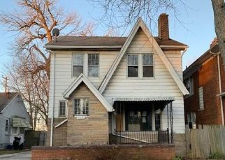 Foreclosed Home in Detroit 48224 BEDFORD ST - Property ID: 4375654711