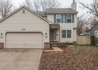 Foreclosed Home in Taylor 48180 JOHN DALY ST - Property ID: 4375657779