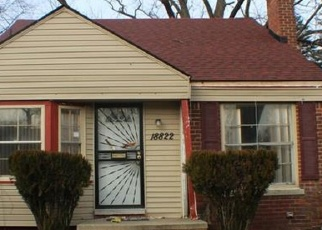 Foreclosed Home in Detroit 48219 CURTIS ST - Property ID: 4375667852