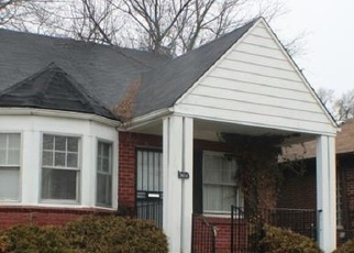 Foreclosed Home in Detroit 48224 MANISTIQUE ST - Property ID: 4375675736