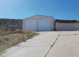 Foreclosed Home in Vernal 84078 N HILLTOP DR - Property ID: 4375741419