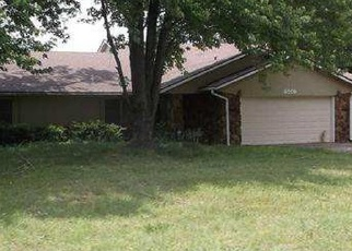 Foreclosed Home in Sand Springs 74063 DAVIDSON DR - Property ID: 4375747110