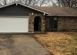 Foreclosed Home in Broken Arrow 74012 S LIONS AVE - Property ID: 4375752822