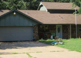 Foreclosed Home in Claremore 74019 E FIRST ST - Property ID: 4375754565
