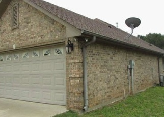 Foreclosed Home in Flint 75762 WATER OAK DR - Property ID: 4375775139