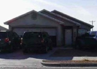 Foreclosed Home in El Paso 79927 VILLAS DEL VALLE RD - Property ID: 4375776913