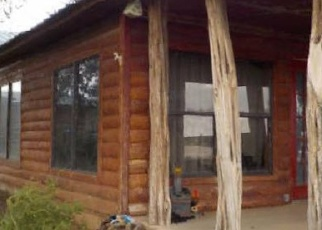 Foreclosed Home in Colorado City 79512 LAKE COUNTY ROAD 248 - Property ID: 4375778656