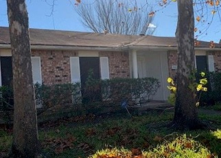 Foreclosed Home in Houston 77049 MEYERSVILLE DR - Property ID: 4375789155