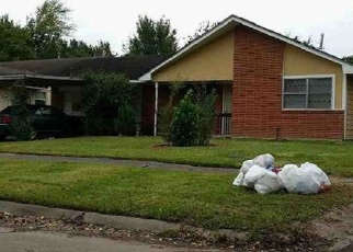 Foreclosed Home in Pasadena 77502 BLUEBERRY LN - Property ID: 4375798808