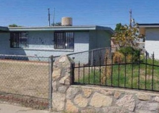 Foreclosed Home in El Paso 79932 PYRITE DR - Property ID: 4375804491