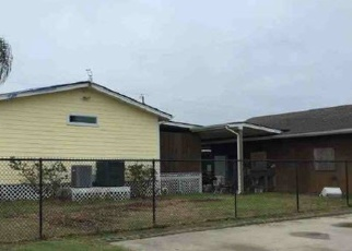 Foreclosed Home in Port O Connor 77982 W MAIN ST - Property ID: 4375805363