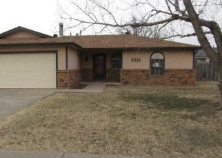 Foreclosed Home in Amarillo 79103 RICKS ST - Property ID: 4375849607