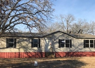 Foreclosed Home in Bowie 76230 PONDEROSA ST - Property ID: 4375850475