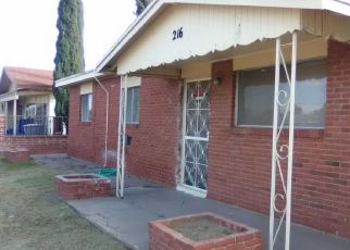 Foreclosed Home in El Paso 79915 BERNADINE AVE - Property ID: 4375854873