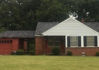 Foreclosed Home in Memphis 38116 BLANCHARD RD - Property ID: 4375978365