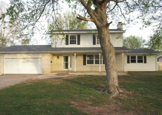 Foreclosed Home in Haysville 67060 PEACH TREE LN - Property ID: 4376024348