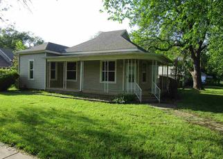 Foreclosed Home in Douglass 67039 N CHESTNUT ST - Property ID: 4376051961