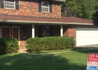 Foreclosed Home in Belleville 62221 SAINT JOHN DR - Property ID: 4376090936