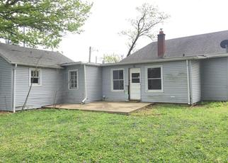 Foreclosed Home in Belleville 62220 E MAIN ST - Property ID: 4376093558