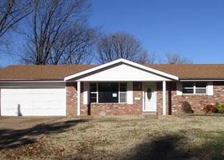 Foreclosed Home in O Fallon 62269 KIM DR - Property ID: 4376094877