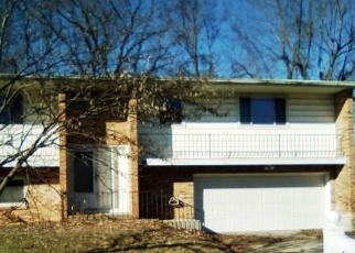 Foreclosed Home in Fairview Heights 62208 JOSEPH DR - Property ID: 4376103181