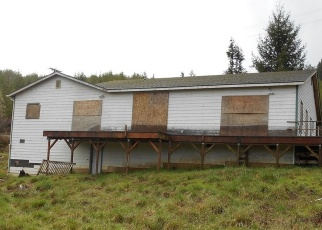 Foreclosed Home in Myrtle Point 97458 OLD BROADBENT RD - Property ID: 4376213564