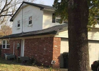 Foreclosed Home in Muskogee 74403 ERIE ST - Property ID: 4376232841