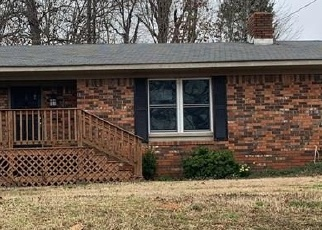 Foreclosed Home in Muldrow 74948 E 1080 RD - Property ID: 4376237654