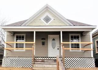 Foreclosed Home in El Reno 73036 N HOFF AVE - Property ID: 4376261297