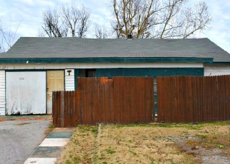 Foreclosed Home in Marlow 73055 S 4TH ST - Property ID: 4376275759